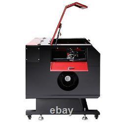 100W 28x20 CO2 Laser Engraver Cutter Cutting Engraving Marking Machine Ruida