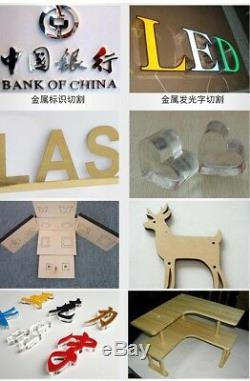 1325 150w laser Engraving cutting machine 4 wood acrylic plywood stainless steel
