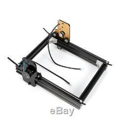 1420 10W CNC Laser Engraver USB Desktop DIY Metal Marking Wood Cutting Machine