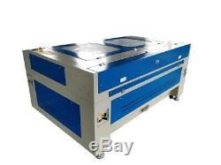 150W HQ1610 CNC CO2 Laser Etching Cutting Machine/Engraver Cutter Acrylic Wood