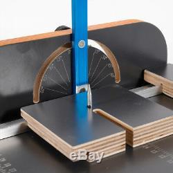 18W Board WAX Hot Wire Foam Cutter Working Table Sponge Styrofoam Cutting tool