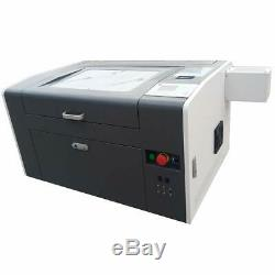 20'' x 12'' USB Port 50W Co2 Mini Laser Engraving and Cutting Machine Valuable