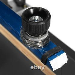 220V Foam Cutting Machine Hot Wire Sponge Cutter Styrofoam Thermoplastic Tool
