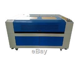 220W YONGLI 1610M CO2 Laser Cutting Machine/Metal Steel MDF Acrylic Wood Cutter