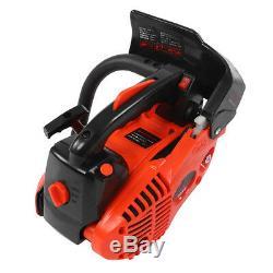 25,4CC 12 Petrol Chainsaw Gasoline Powered Chain Saw 900W Wood Cutting Machine
