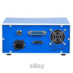 4 Axis CNC 3040 Router 3D Engraver PCB Wood Engraving Mill Drill Cutting Machine