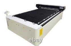 4ftx8ft Large Co2 Laser Cutting Machine Cutter Engraver Reci W4 120W 130cmx250cm