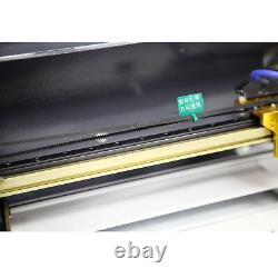 50W Co2 Laser Engraving AND Cutting Machine 16'' x 24'' CorelLASER USB PORT