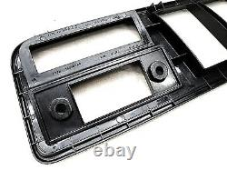 73 74 75 76 77 78 79 FORD TRUCK F150 F250 WOOD GRAIN DASH BEZEL With A/C (D)