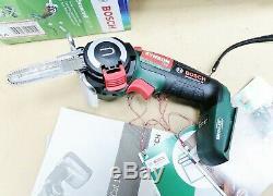 Bosch Advanced Cut 18V Cordless Nano Blade Saw BARE VER. No Battery No Charger