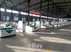 CNC Router 1.5KW Spindle 2436(6090) Wood Engraving advertising Cutting Machine