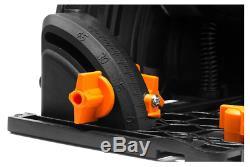 Circular Track Saw Wen CT1065 10-A 6.5-Inch Plunge Cut Sidewinder, CT1065