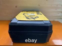 DEWALT DWM120K 10 Amp 5 inch Deep Cut Band Saw Kit