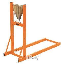 Draper Log Stand Saw Horse For Chainsaw Wood Cutting & Chopping 32273 AGP101