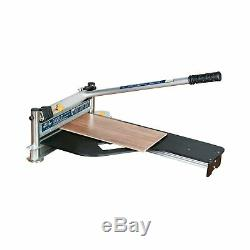 EAB Tool 9-Inch Laminate Flooring Cutter Cuts Laminate Solid Wood Vinyl Tile
