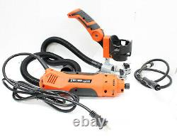 Electric Twist Multi Trimmer Wood Laminate Router Rotary Grinder Jigsaw Cut Saw