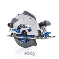 Evolution Power Tools-S185CCSL 7-1/4 inch. Metal Cutting Circular Saw