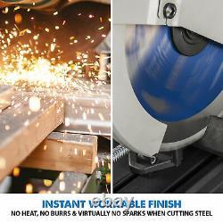 Evolution S380CPS 15-Inch Steel Cutting Chop Saw
