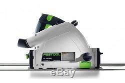 Festool 575387 Plunge Cut Track Circular Saw TS 55 REQ-F-Plus NEW withBox