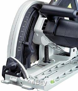 Festool 575389 Plunge Cut Track Saw Ts 75 EQ-F-Plus USA