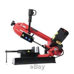 General International 4 in. 5A Universal Cutting Band Saw BS5202 New