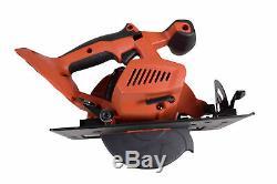 HILTI SCW 22-A Compact Cordless Circular Saw Cutting Tool (Bare Tool)