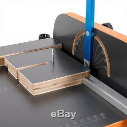 Hot Wire Foam Cutter Working Table Tool Styrofoam Cutting Machine USA STOCK