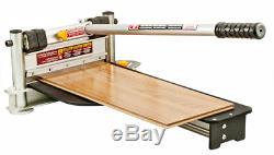 Laminate Wood Floor Cutter Flooring Tools 9-Inch Blade Manual Cutting Tool Vinyl