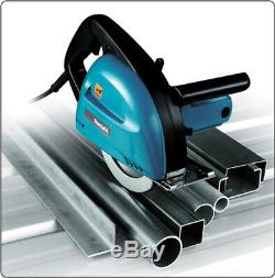 Makita 4131 7-1/413 Amp Metal Cutting Blue Steel 7-1/4 Inch Circular Saw