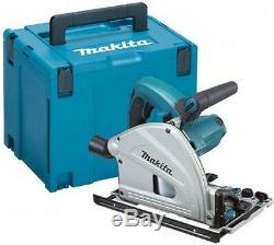 Makita SP6000J 165mm Plunge Cut Circular Saw 1300W 220 240 V EU Plug