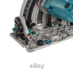 Makita SP6000K1 Plunge Cut Circular Saw 165mm 240v + 1.5m Guide Rail + Case