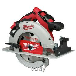Milwaukee 2631-20 18V Brushless 7-1/4 in. Circular Saw (Tool Only) New