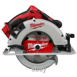 Milwaukee 2631-20 M18 18V 7-1/4-Inch Brushless Circular Saw Bare Tool