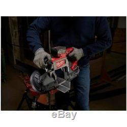 Milwaukee 2729-20 M18 18V FUEL Deep Cut Band Saw (Bare Tool)