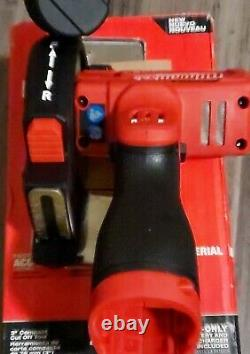 Milwaukee M12 3 Compact Cut Off Tool 2522-20 (tool only). Open box