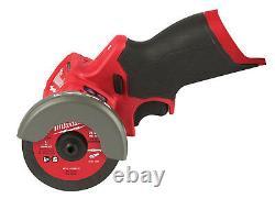 Milwaukee M12 FUEL 3 Compact Cut off Tool, Bare Tool #2522-20