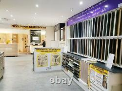 Mystic Pine 40mm Laminate Kitchen 3m Worktop Cut to Size + Free Edging Strip
