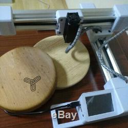 Offline 3000mW USB Laser Engraving Machine DIY Cutting Wood Router Engraver