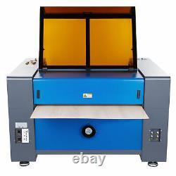Preenex 28×20 60W CO2 Laser Engraver Cutter Cutting Engraving Ruida