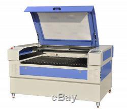 RECI W4 100W 130W CO2 Laser Engraving Cutting Machine Wood Engraver 1300 x 900mm
