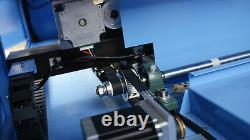 RECI W4 CO2 LASER ENGRAVING AND CUTTING MACHINE 1200mm x 900mm With Red-dot