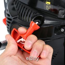 Samger 62CC 20Bar Chainsaw Gasoline Powered Cutting Wood Gas Chain Saw 2-Stroke