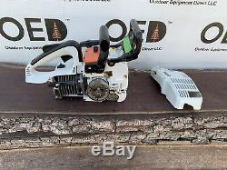 Stihl 009 Top-Handle Chainsaw NEW OEM VINTAGE Saw NEVER CUT WOOD! SHIPS FAST NOS
