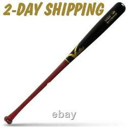 VICTUS Gloss V-CUT Maple Wood Bat 32 Cherry/Black VGPC-CH/BK 2-DAY SHIPPING