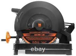 WEN CM1446 15-Amp 14-Inch Multi-Material Cut-Off Chop Saw