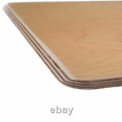 Wood Pizza Peel 12 Large Pizza Paddle Spatula Cutting Board for Baking Pizza 2X