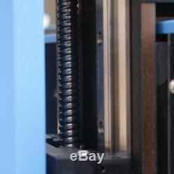 1.5kw Routeur Cnc Engravering Machine De Découpe Pour Bois Mdf Acrylique 600900mm