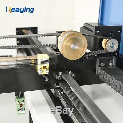 100w Co2 Cnc Bois Acrylique Bricolage Artisanat Gravure Au Laser 1300900mm Découpage À La Machine