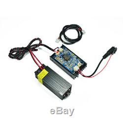 15w Module Laser Blu-ray Withttl Bois Marquage Outil De Coupe
