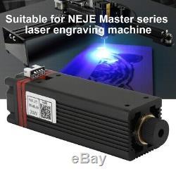 20w Laser Tête Gravure Module Marquage Métal Découpe Du Bois Pour Graveuse